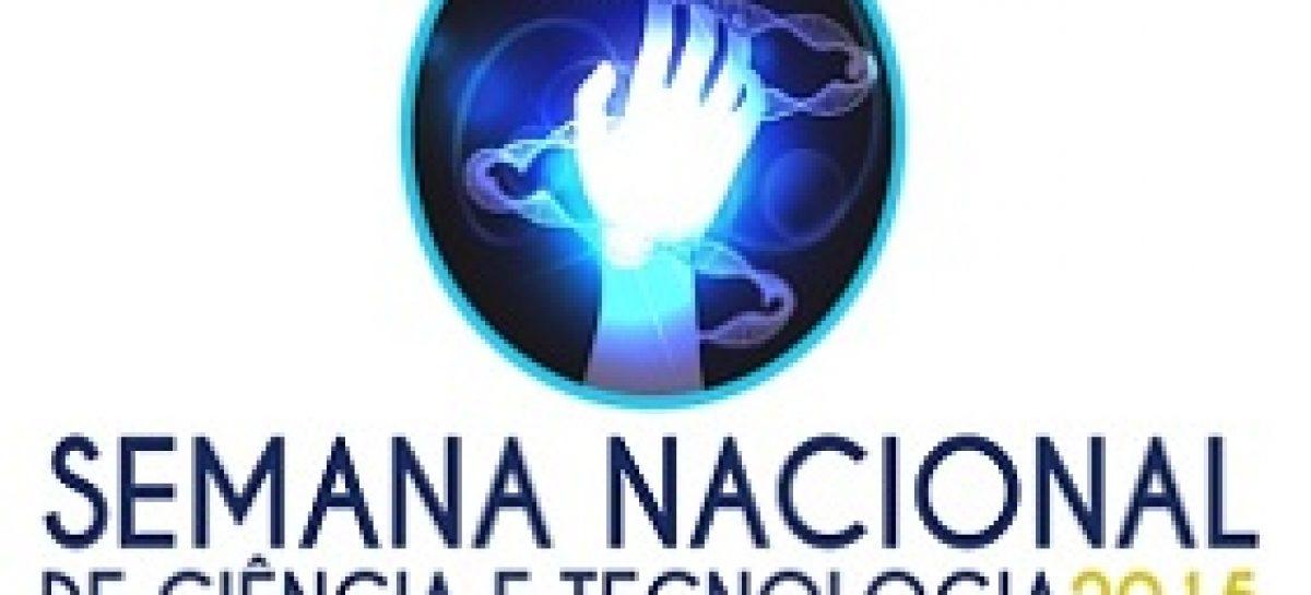 Governo lança Semana de Ciência e Tecnologia nesta quinta-feira (23)