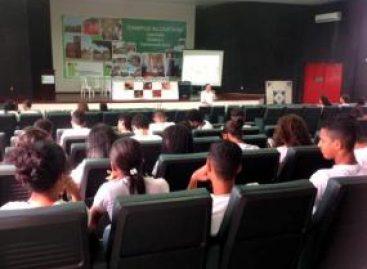 Fapema apresenta suas ações para 2015 em Alcântara e Pinheiro