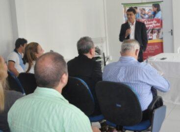 Modelo de educação integral é discutido pela Secti e Seduc