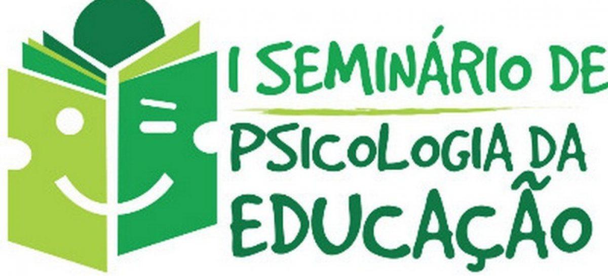 Uema abre inscrições para o I Seminário de Psicologia da Educação