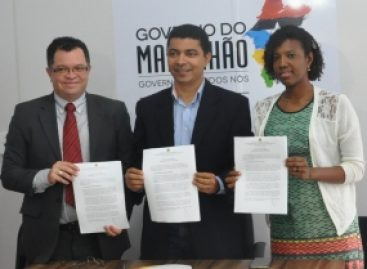 Governo do Maranhão lança edital do Programa Cidadão do Mundo