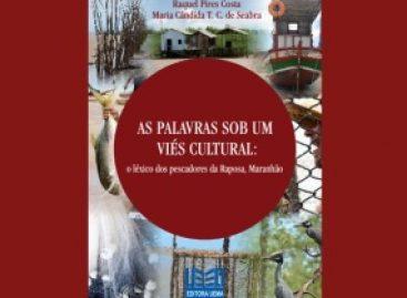 Estudo sobre a linguagem dos pescadores da Raposa é apresentado em livro