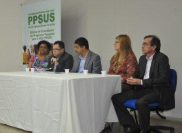 Governo do Maranhão realiza Oficina de Prioridade do Programa de Pesquisa para o SUS