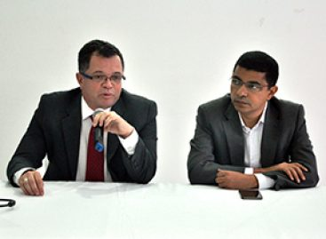 Governo lança Programa Prolab para modernização da infraestrutura de laboratórios maranhenses