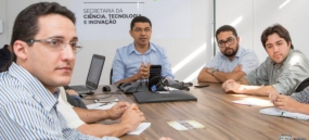 Governo apresenta Programa 'Startups Maranhão' a instituições estratégicas