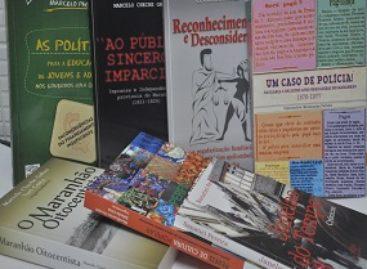 Fapema já financiou 140 títulos por meio do Edital APUB Livros