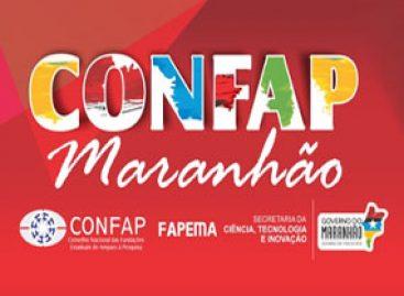 Diretoria da Fapema participa de III Fórum Nacional do CONFAP