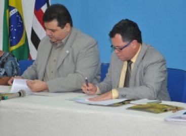 Fapema e UEMA firmam parceria para fortalecimento da pós-graduação no Maranhão