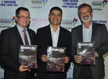 Fapema lança 25ª edição da Revista Inovação