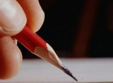 Governo do Estado abre editais para concurso de Redação e Prêmio Mais IDH para a SNCT