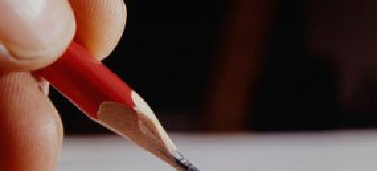 Governo está com editais abertos para concurso de Redação e Prêmio Mais IDH