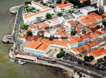 Governo do Estado inaugura hoje nova sede da Fapema no Centro Histórico