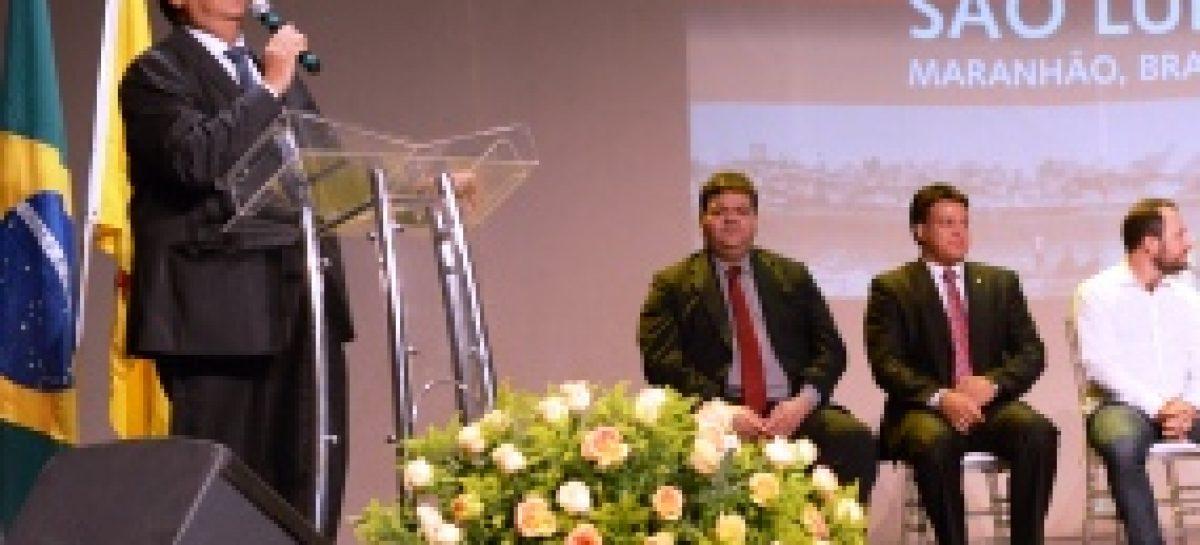 Governo do Estado e IPHAN inauguram obras do PAC das Cidades Históricas
