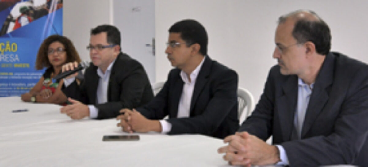 Governo se reúne com coordenadores de Programas de Pós-Graduação do Maranhão