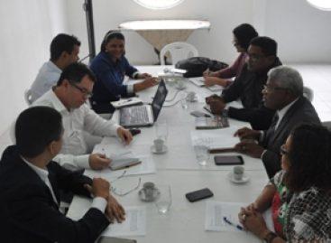 Fapema discute diretrizes para edital sobre relações étnicos-raciais