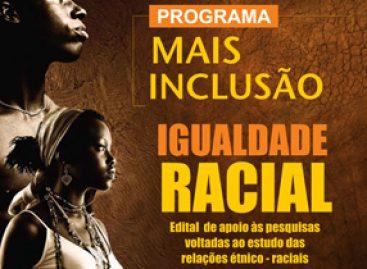Fapema promove palestra em alusão ao Dia Nacional da Consciência Negra
