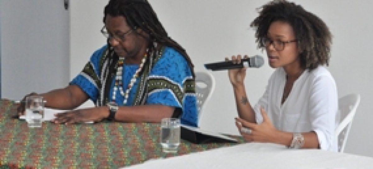 Palestra sobre questões étnico-raciais é realizada pela Fapema