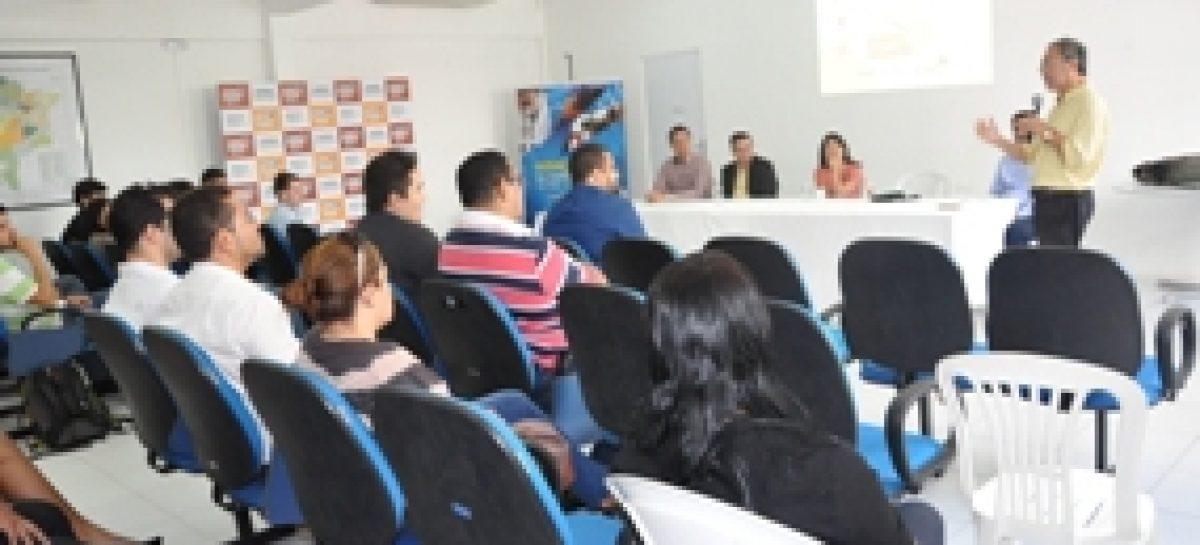Fapema realiza Encontro Startup Maranhão