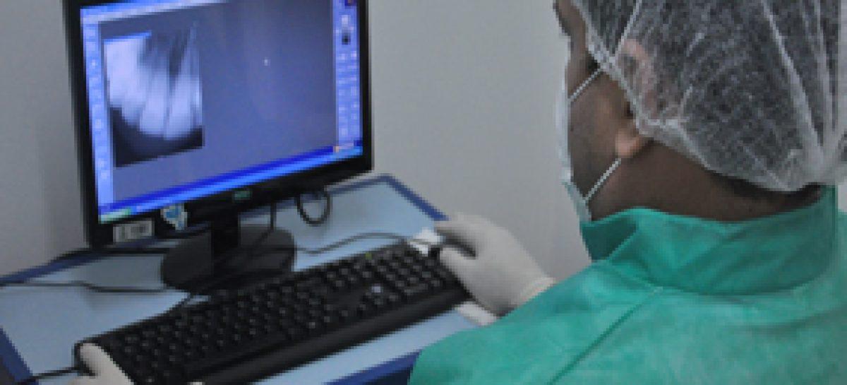 Sistemas digitais de Raio-X auxiliam profissionais da odontologia em diagnósticos e tratamentos mais precisos