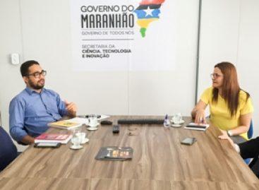 Governo do Maranhão inicia diálogo com Países de Língua Portuguesa