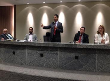 Fapema participa I Seminário Política e Planejamento da CT&I no Maranhão