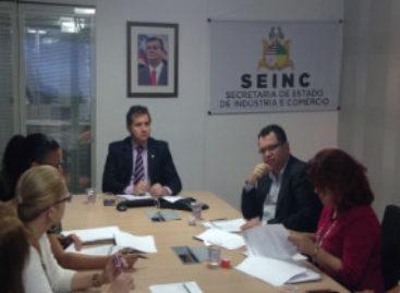 Fapema e Seinc alinham workshop para valorização da pesquisa no Maranhão