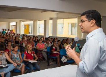 Governo convoca candidatos excedentes para matrícula em cursos do Iema