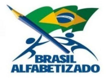 Prazo para adesão de municípios ao Brasil Alfabetizado encerra na próxima semana