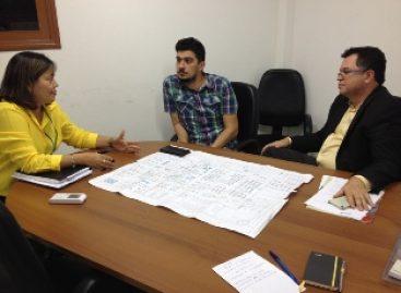 Prefeitura de São Luís irá ceder galpões à Fapema para expansão de suas instalações