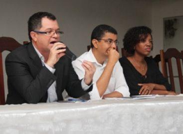 Governo realiza palestra sobre o edital Geração Ciência no colégio Liceu Maranhense