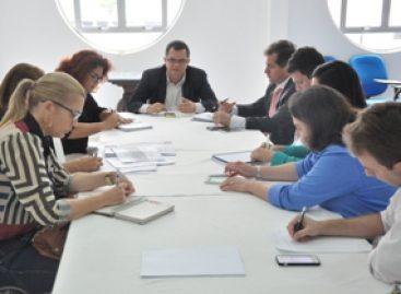 Fapema discute com Seinc valorização da pesquisa e produção de marcas e patentes no Maranhão