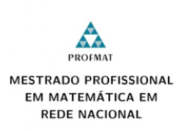 Exame de acesso a Mestrado em Matemática será realizado no fim desse mês