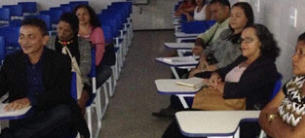 Incentivos a pesquisas são apresentados em São José de Ribamar