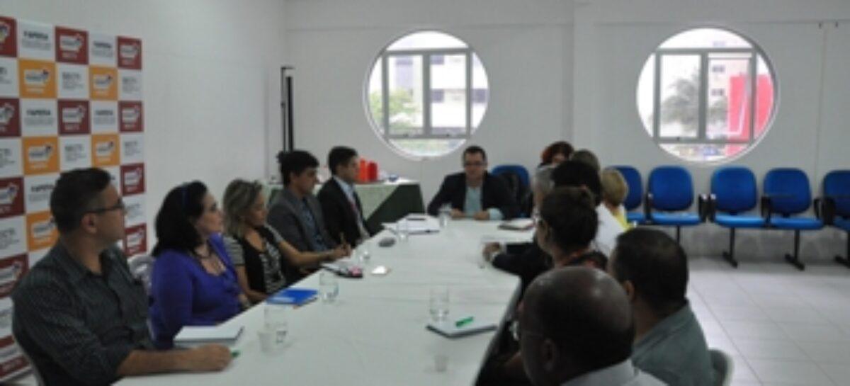 Fapema discute a criação de cursos em formato associativo