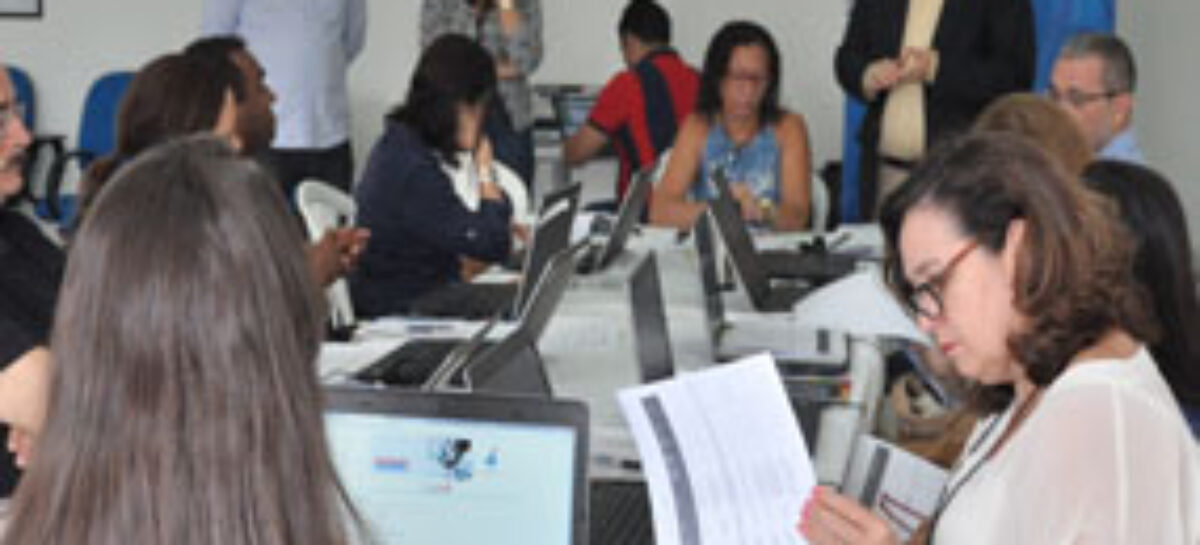 Comitê julga propostas inscritas no edital UTN da FAPEMA