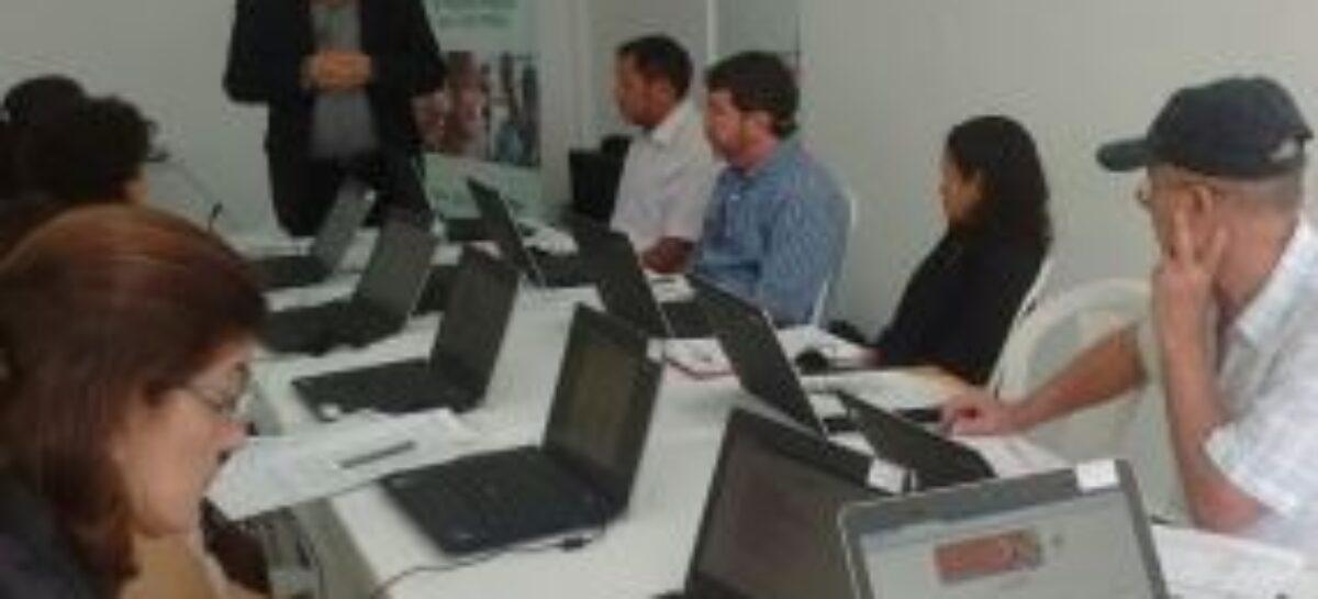 Comitê julga propostas do Edital 14/2015 Estágio da FAPEMA