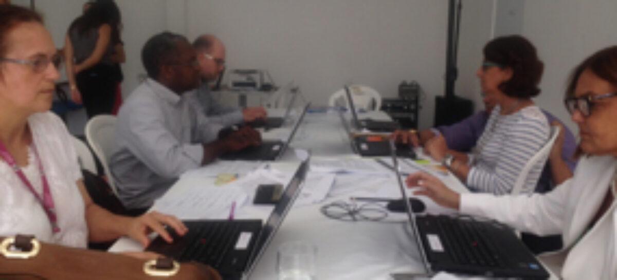Fapema realiza julgamento de propostas para edital AREC