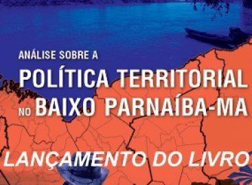 Livro sobre Baixo Parnaíba será lançado com apoio da Fapema