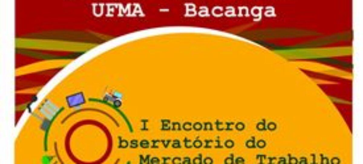 UFMA promove encontro para tratar sobre mercado de trabalho no Maranhão