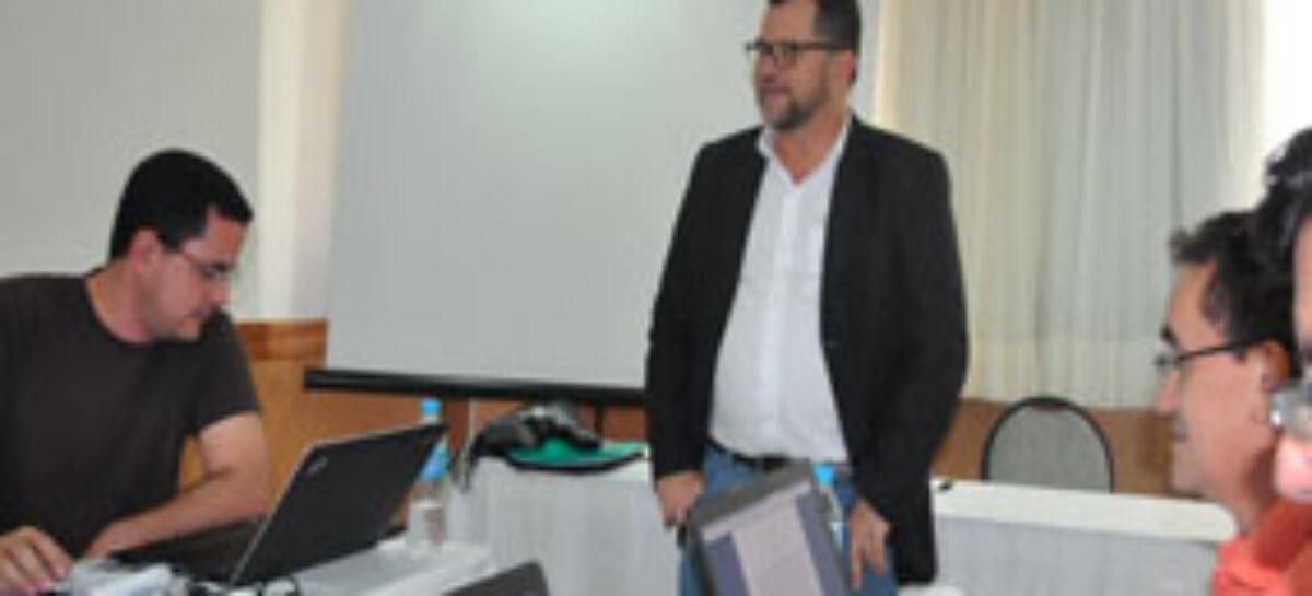 Fapema encerra segundo dia de julgamento de propostas para Edital Universal