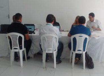 Fapema realiza julgamento de editais COOPI e NIT