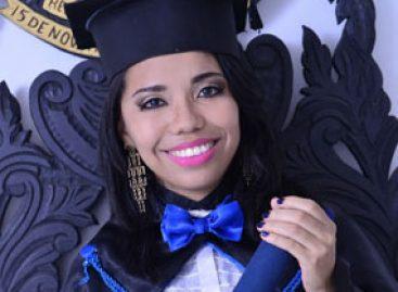 Bolsista da Fapema é aprovada em seletivos de mestrado no Brasil e na Espanha