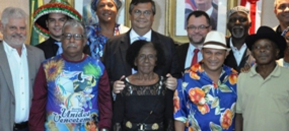 Governo lança Programa Estadual de Proteção e Promoção dos Mestres e Mestras da Cultura Popular Maranhense
