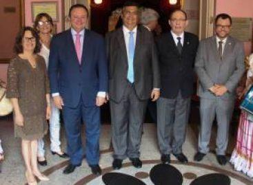 No Fórum Confap, Flávio Dino defende investimentos em tecnologia para superação da crise