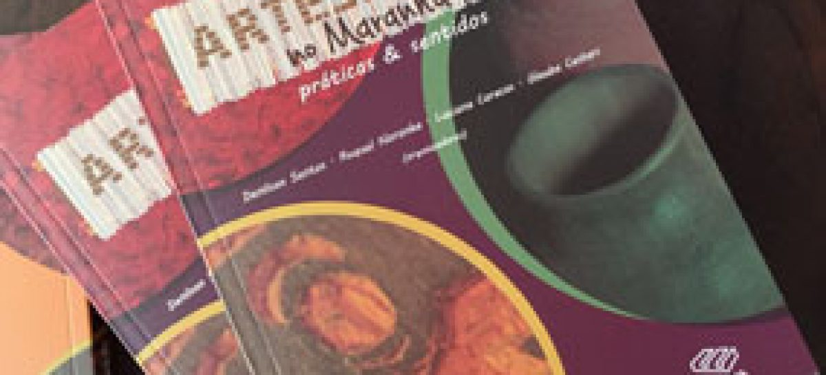 Pesquisadores lançam coletânea sobre artesanato no Maranhão