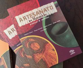 Livro Artesanato Raquel Noronha
