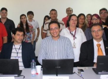 FAPEMA participa do Dia do Empreendedorismo e Inovação na UFMA