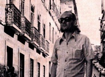 Pesquisa resgata produção intelectual do poeta Bandeira Tribuzi