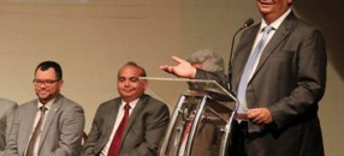 Governo do Maranhão realiza abertura do Fórum Confap