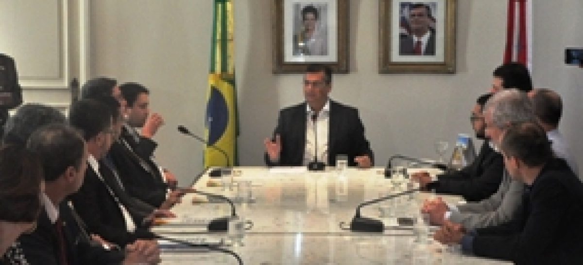 Governo do Maranhão, UEMA e ITA assinam convênio para implantação de Mestrado em Engenharia Aeroespacial